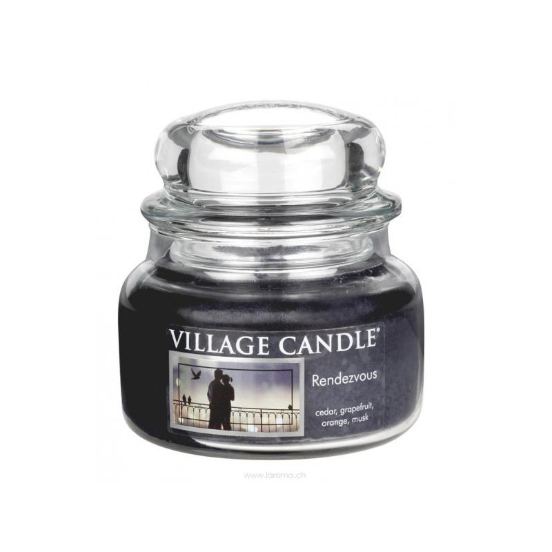 Village Candle Rendezvous