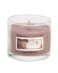 Village Candle Mini Cozy Cashmere